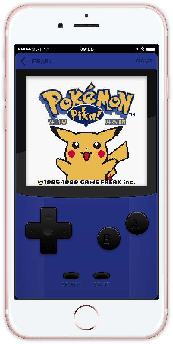 gbc games on gba emulator